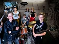 Tweede Rocktoberfest in Helenaveen