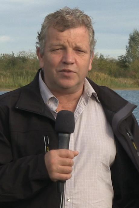 Gerrits Weekend Weerpraot: 'het wordt een natte maand'