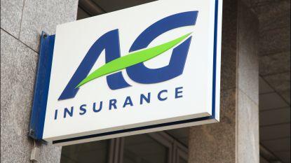 Stakingsdreiging bij AG Insurance