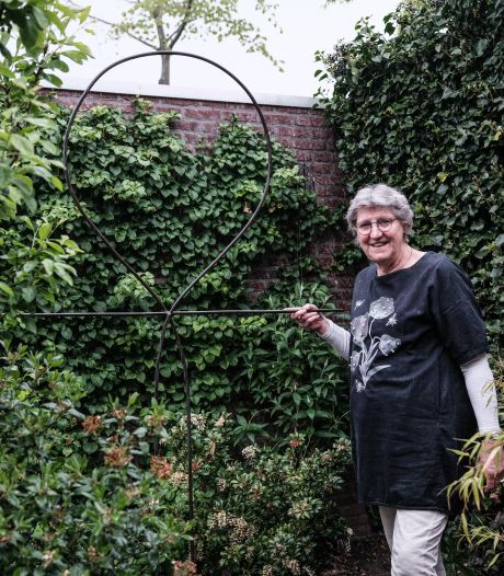 Spirituele Maria maakt Ankhen: 'Ik dacht dat het onzin was'