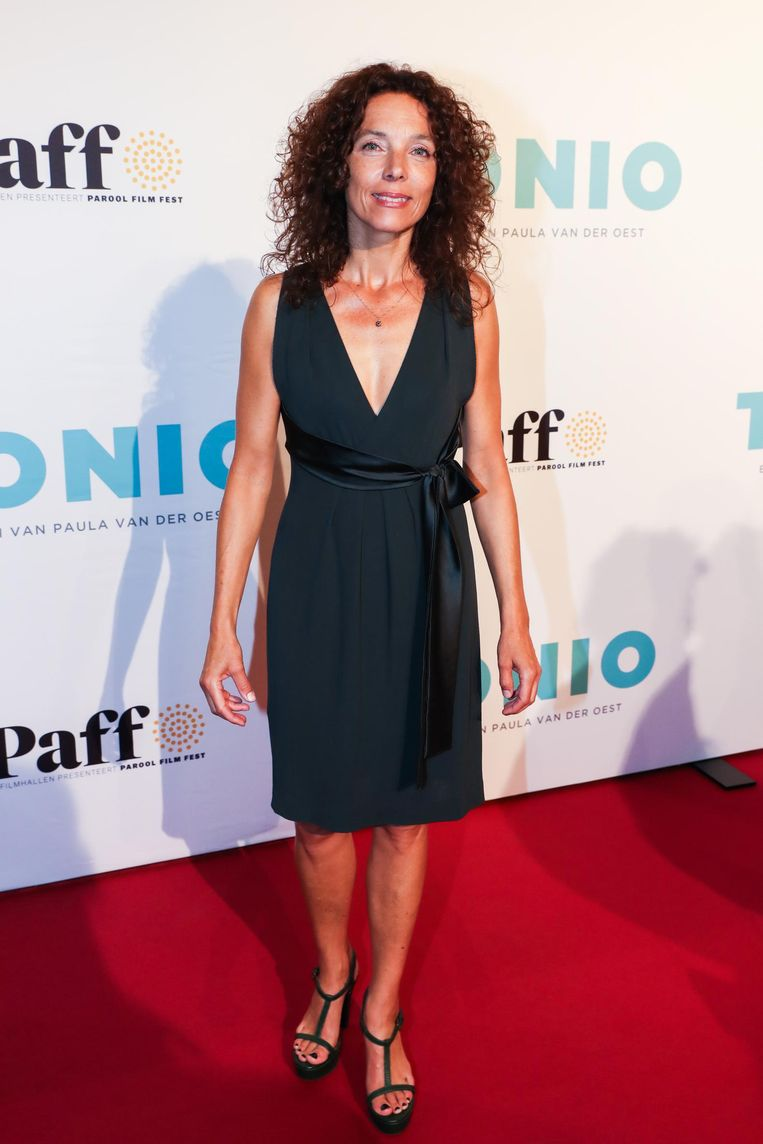 Paula van der Oest. Beeld