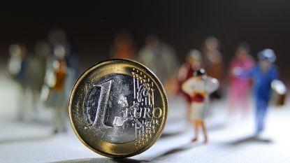 """Euro viert 20ste verjaardag: """"Symbool van eenheid, soevereiniteit en stabiliteit"""""""