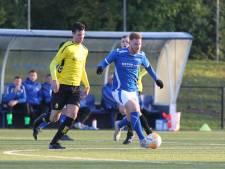 Lunteren schiet uit de slof tegen FC Horst