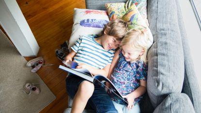 Dag van het kinderboek: dit zijn onze 5 favoriete exemplaren