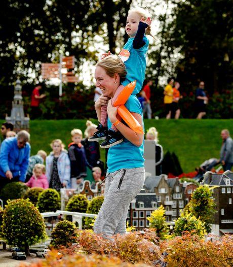 Kortste loop door de kleinste stad van Nederland