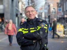 'Wageningen en de politie zijn onherkenbaar veranderd'