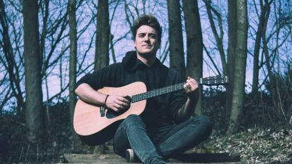 Na Belgium's Got Talent: Wayne Matthews viert nieuwe single met optreden