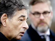 Johan van Laarhoven moet nog minimaal week cel in, rechter doet volgende week pas uitspraak in kort geding