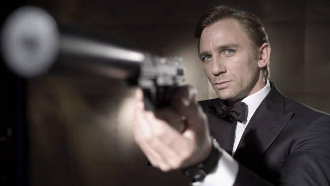 """Volgende James Bond is nog niet gekozen: """"Je kan maar op een persoon tegelijkertijd verliefd zijn"""""""