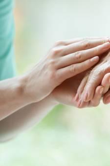Wereld Alzheimer Dag bij Zorgbedrijf Antwerpen