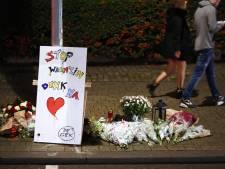 Verdachte doodsteken Paul Pluijmert in Breda blijft langer vast