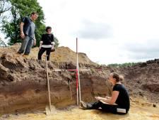 Dalfser opgravingen gaan de wereld over