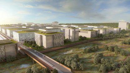 DHL Express bouwt nieuwe CityHub op Blue Gate Antwerp
