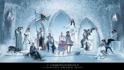 Dit zijn de eerste headliners van Tomorrowland Winter