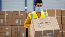 """""""FOD Volksgezondheid keurde de mondmaskers af, ondanks aan FOD Economie overgemaakt positief testrapport """""""