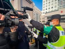 """Une """"journaliste citoyenne"""" chinoise condamnée à 4 ans de prison après des reportages à Wuhan"""