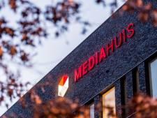 Vlaams Mediahuis verhoogt overnamebod op TMG