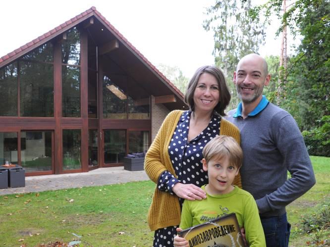 """Twee jaar na aankoop voor 495.000 kunnen Kristof en Olga al 525.000 euro krijgen voor hun huis: """"We kochten onder de waarde"""""""
