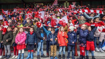 """VIDEO. KVK daagt Sint-Paulusschool uit: """"Slaag in vier opdrachten en kom gratis naar thuismatch"""""""