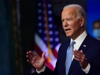 Biden krijgt dezelfde geheime informatie als president Trump