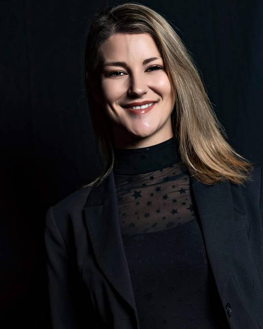 Rebecca van den Oetelaar