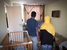 Hoogzwangere Abdi wordt uitgezet als man Ali geen werk heeft