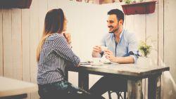 Nerveus voor een eerste date? Met deze tips zeg je je zenuwen vaarwel