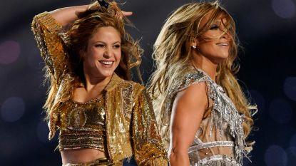 J.Lo (50) en Shakira (43) zien er strakker uit dan ooit: dit is hun geheim