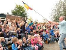 Euforie op de Horsthoek: school in Heerde mag blijven zitten