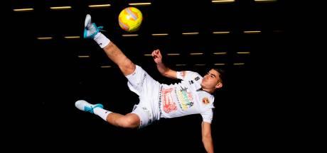 Futsal Apeldoorn haalt stuntje uit tegen oude bekende