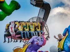 Najaarskermis groeit weer in Roosendaal