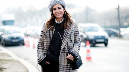 Stijlvol als een Parisienne: de baret is het hoofddeksel van de winter