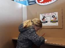 LIVE: stembusveteranen in West-Brabant