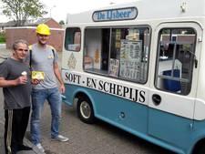 Hartje Breda: een baan, een cheque en een ijsje