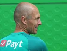 Staat Jeff Hardeveld zaterdag tegenover Arjen Robben?: 'We weten wat hij gaat doen en toch lukt het hem'