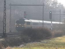 Storing bij vier spoorwegovergangen in Notter verholpen