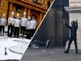 Grote zorgen en woede in Italië over tweede lockdown
