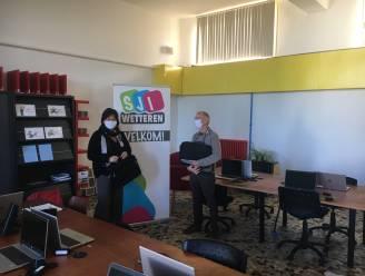 Rotary Wetteren schenkt laptops aan Sint-Jozefinstituut voor meest kwetsbare leerlingen