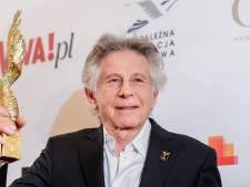 Roman Polanski bijt van zich af