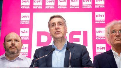 """Maingain waarschuwt Franstalige partijen: """"Alliantie met N-VA leidt tot confederalisme of zelfs separatisme"""""""