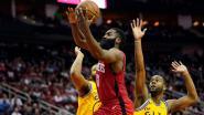 Nieuwe nederlaag voor Warriors-zonder-topspelers in NBA