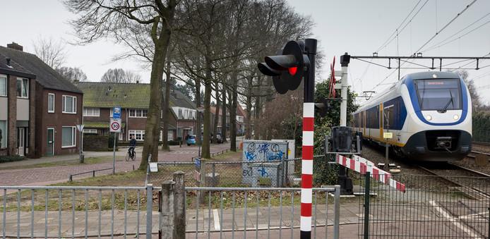 ecae3d95fd4 15 miljoen euro voor minder hinder van goederentreinen op traject  Meteren-Boxtel | Den Bosch, Vught | bd.nl