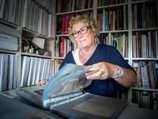 Borduurhistorie Tiel inspireert het werk van Diny Gerards-Mensink uit Afferden
