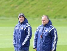 Petrovic blij om terug te zijn bij Feyenoord: 'Ik neem veel ervaring mee'