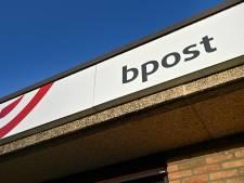 À partir de février, Bpost testera la livraison des colis le dimanche