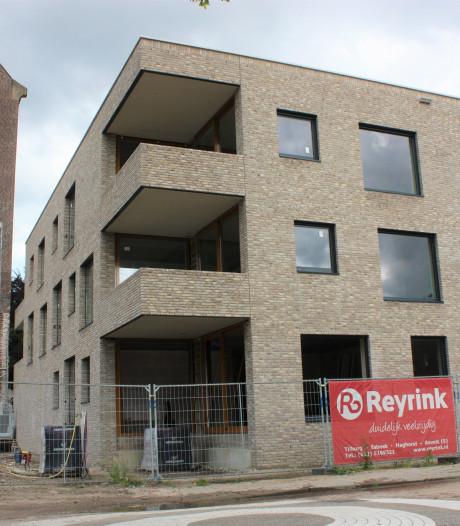 Open dag nieuwe appartementen bij oude Jozefkerk in Kaatsheuvel