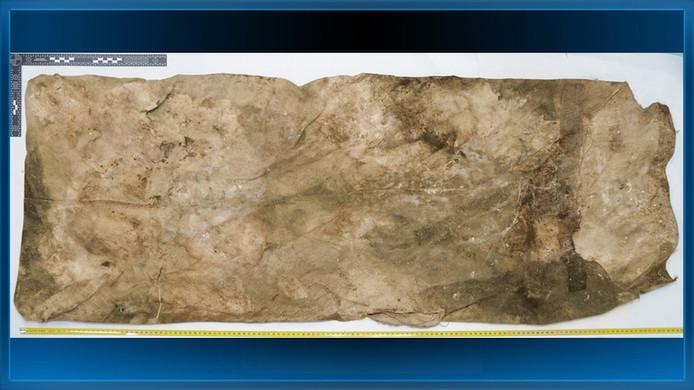 In zo'n zak werden de armen en benen van Erol gevonden in het Eesveen. Ook in Wanneperveen werden enkele van zulke zakken aangetroffen.