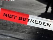 Dode en gewonden bij schietpartij Amsterdam