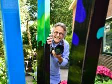 Goudse fotograaf Nico (69) is bezig met een heel bijzonder project: 'Dit is out of my comfortzone'