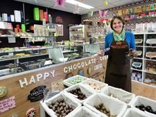 Happy Chocolate Creations in Roosendaal: Een winkel vol verrassende bonbons, gebak en andere lekkernijen